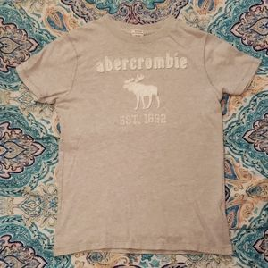 Abercrombie Kids XL Muscle style tshirt